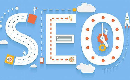 网站关键字排名与网站的流量点击的关系