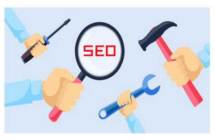 有效的分析竞争对手网站的优化推广状况